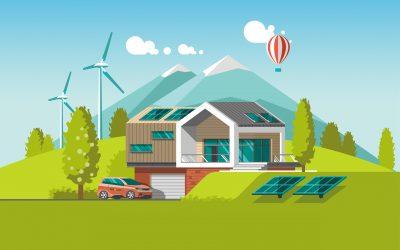 Ulga podatkowa na termomodernizację – Odlicz montaż paneli fotowoltaicznych i pomp ciepła od podatku!