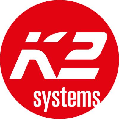 K2 Systems Solar logo konstrukcje