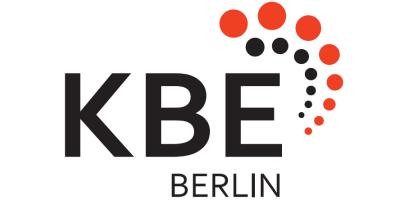 KBE Berlin logo