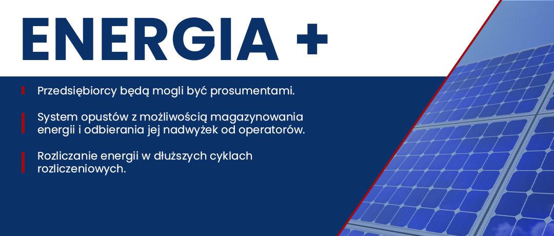 energia plus program