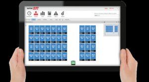 SolarEdge aplikacja optymalizacja