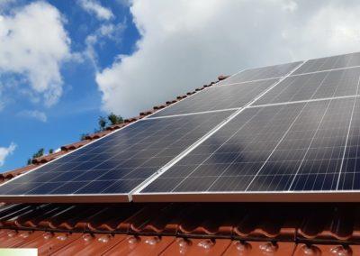 Bisolar Energy panele fotowoltaiczne JASolar