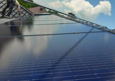 SolarEdge panele Q.CELLS instalacja fotowoltaiczna Bisolar