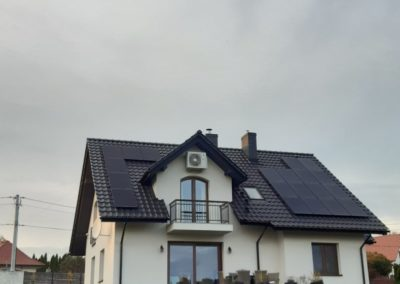 instalacja fotowoltaiczna SolarEdge Kraków Bisolar Energy