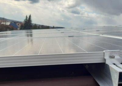 gotowa instalacja fotowoltaiczna jasolar bisolar solaredge